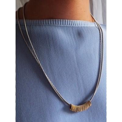 La Molla design collier no2