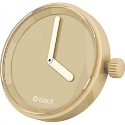 Dove o clock