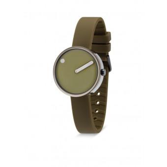 Design horloges online kopen